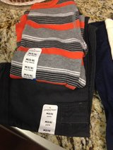 2 jumping beans boys outfits in Perry, Georgia