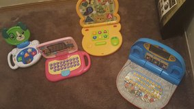 Kids laptop toys in Fort Carson, Colorado