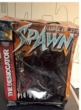 SPAWN THE DESSICATOR DELUXE BOXED in Ramstein, Germany