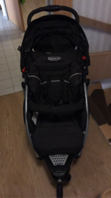 Baby Stroller (Graco) in Hohenfels, Germany