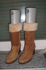 Ugg boots, wedge sz 8 US, 39 Europe in Baumholder, GE