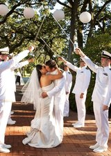 Best Military Wedding Package: (Traditional Christian) Travis AFB area in Roseville, California