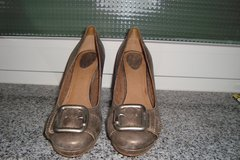 Fossil heels, sz 9 US in Ramstein, Germany