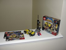 "lego 76002 ""SUPER HEROES SUPERMAN METROPOLIS SHOWDOWN"" in Camp Lejeune, North Carolina"