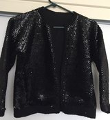 Vintage 1960 Sequin Sweater in Yucca Valley, California