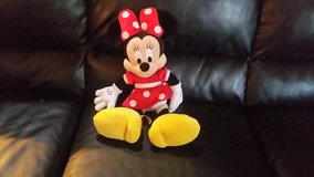 Minnie mouse 18 inches in Fairfield, California