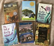 Softcover books $2 or 3 for $5 in Morris, Illinois