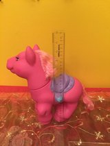 Huge My little Pony toy doll in Morris, Illinois