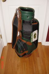 Brand New Pine Harbour Golf Bag in Wheaton, Illinois