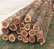 Missouri Mountain Cedar Posts for sale in bookoo, US
