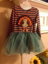 Thanksgiving dress size4t in Kingwood, Texas
