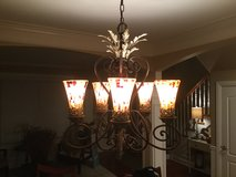 Chandelier in Naperville, Illinois