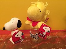 Bundle Peanuts Woodstock dog toys in Morris, Illinois