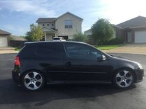 2006 VW GTI MKV in Fort Lewis, Washington