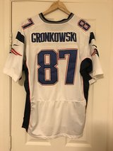 Rob Gronkowski Number 87 Field Jersey Size 44 in Kaneohe Bay, Hawaii