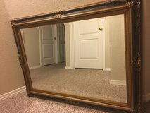 Nice Mirror in Fort Bliss, Texas