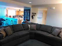 3 Piece Sectional Couch in Okinawa, Japan