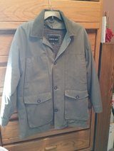 Men's nice coat in Fort Bragg, North Carolina