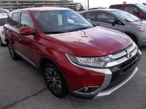 '16 Mitsubishi Outlander SE 7 seats in Ramstein, Germany