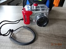 Intovia 6.0 MP Camera w/ Diving Case - Reduced! in bookoo, US