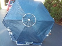 Samuel Adams Patio Umbrella in Lockport, Illinois