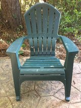 WANTED Adirondack Chair in Houston, Texas