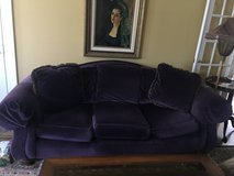 Thomasville Sofa, Chair, Ottoman and Coffee Table in Greenville, North Carolina