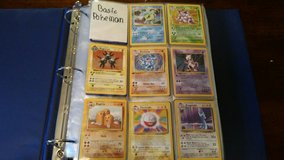 Pokemon Cards in Katy, Texas