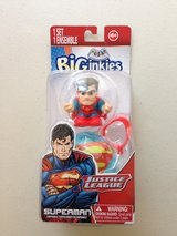 Squinkies BIG Inkies Justice League Superman in Sugar Grove, Illinois