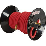 Air hose reel with 50'rubber hose in Fairfax, Virginia