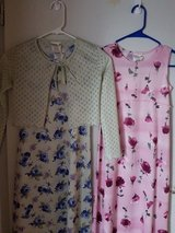 Two Long Children Dresses Size: 7 - 8 in Ramstein, Germany