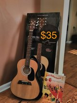 "Acoustic Guitar 222 :size  36""- by First Act in Naperville, Illinois"