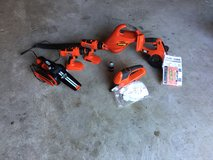 Black and Decker Items in Houston, Texas