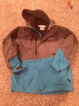 Columbia Winter/Ski Jacket, Boys 10/12 in Chicago, Illinois