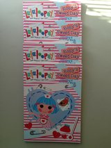 Lalaloopsy/Rosy's Sweet Day Coloring & Activity Book in Batavia, Illinois