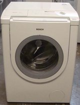 FRONT LOAD BOSCH 700 SERIES WASHER WITH WARRANTY in Oceanside, California