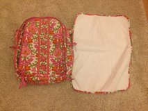 Vera Bradley diaper backpack in Stuttgart, GE