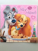 "Disney ""Best Friends"" Book in St. Charles, Illinois"