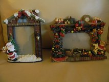 2 Marco Festivo Christmas Holiday Picture Frames in Elgin, Illinois