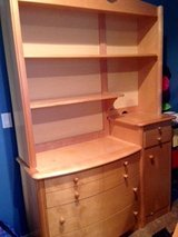 Baby/Toddler Dresser in San Ysidro, California