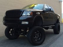 FORD F150 MONSTER TRUCK in Camp Pendleton, California