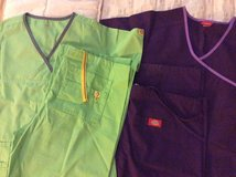 Nursing scrubs in Joliet, Illinois
