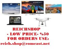 Electronics&computer&drone Low price! in 29 Palms, California