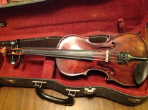 1/2 size German violin in Aurora, Illinois