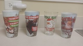 The Movie Elf Glasses Set of 4 in Chicago, Illinois
