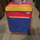 Kids Luggage in Morris, Illinois