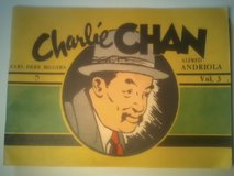 Vintage Charlie Chan Vol 3 Pacific Comic in Fort Campbell, Kentucky
