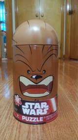 Star Wars Tin Chewbacca in Fort Campbell, Kentucky