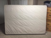 SEALY brand full sized box springs ~ VERY CLEAN in Fort Campbell, Kentucky