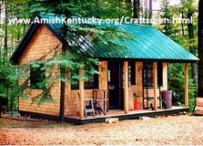 Small Cabins & Cottages: delivered in Gainesville, Georgia